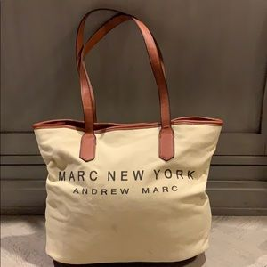 Andrew Marc MARC New York tote